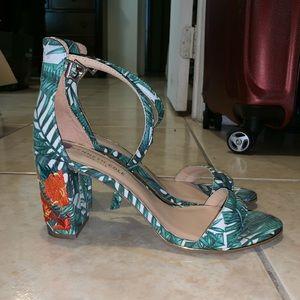 Kenneth Cole Block Heels